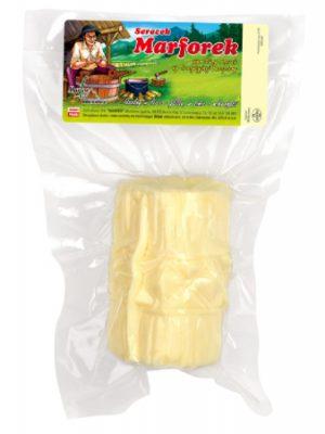 Serecek Marforek - 1 szt Biały 200 g